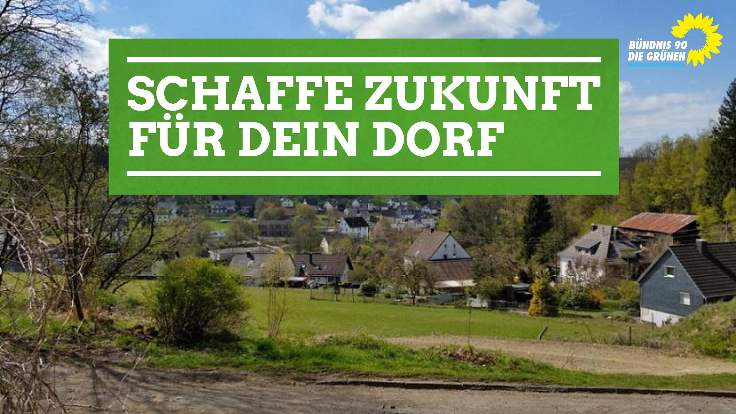 Ziele und Strategien für unsere Dörfer – JETZT MITMACHEN!