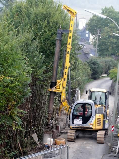 Antrag auf Reform der Straßenausbaubeitragssatzung