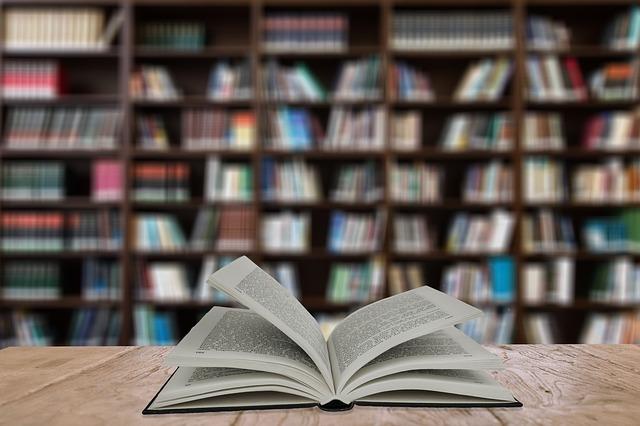 Konzept für die Stadtbücherei